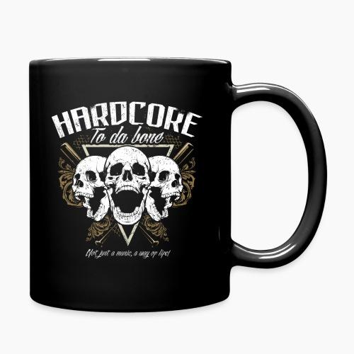 HC To Da Bone - Full Colour Mug