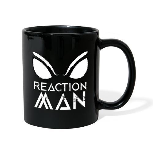 ReactionMan Style - Tazza monocolore