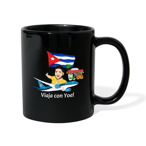 Cuba - Viaja con Yoel - Taza de un color