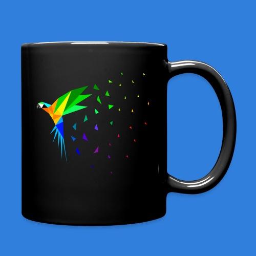Limited Edition - Macaw - Full Colour Mug