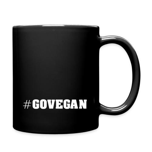 govegan 1W png - Mug uni