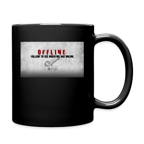 Offline V1 - Full Colour Mug