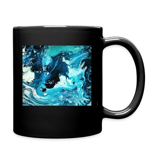 Ocean - Tasse einfarbig