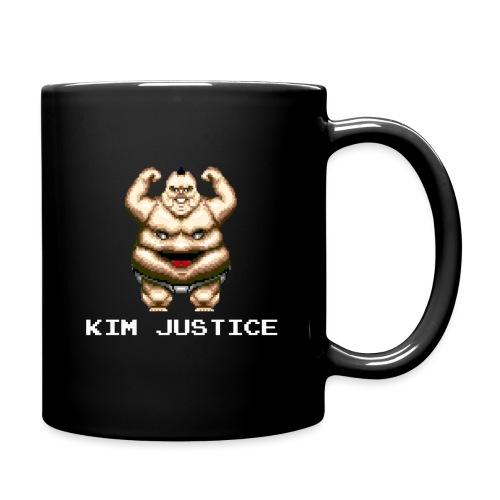 kimjusticendu - Full Colour Mug