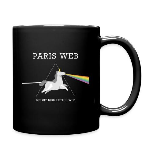 Bright side of the web - Mug uni