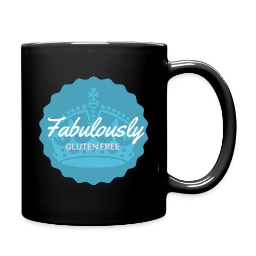Fabulously Gluten Free Collection - Full Colour Mug