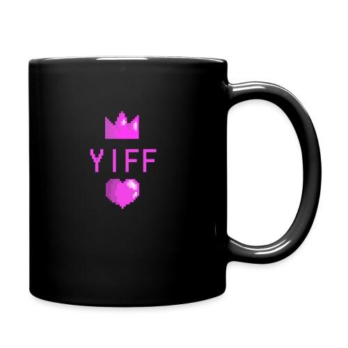 Yiff - Yksivärinen muki