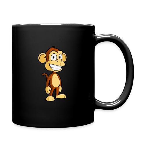 MistaMonkey - Full Colour Mug