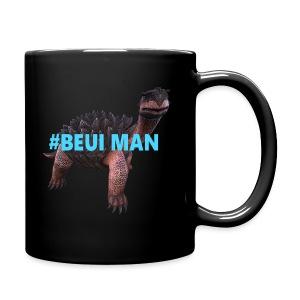 #Beuiman - Tasse einfarbig
