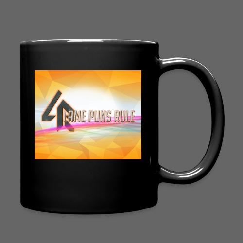lpr mousepad png - Full Colour Mug