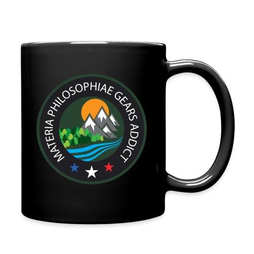 LOGO Materia Philosophiae 2017 - Mug uni