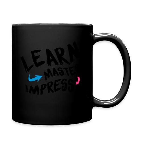 Learn Master Impress 2017 - Yksivärinen muki