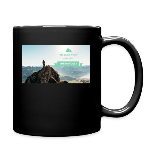 fbdjfgjf - Full Colour Mug