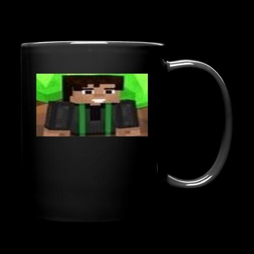EnZ PlayZ Profile Pic - Full Colour Mug