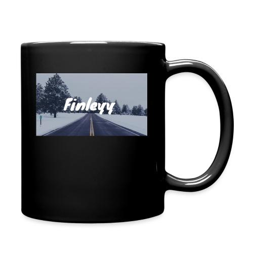Finleyy - Full Colour Mug
