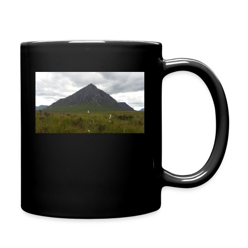 Buachaille Etive Mor - Full Colour Mug