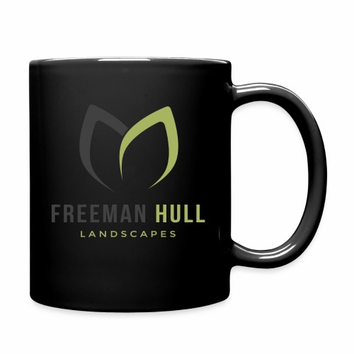 FreemanHull - Full Colour Mug