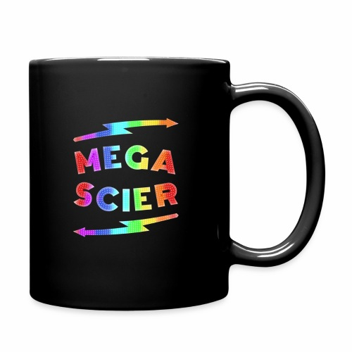 Logo Megascier - Mug uni
