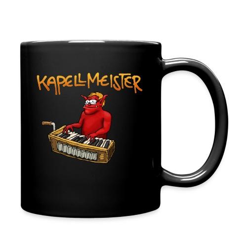 Kapellmeister - Full Colour Mug