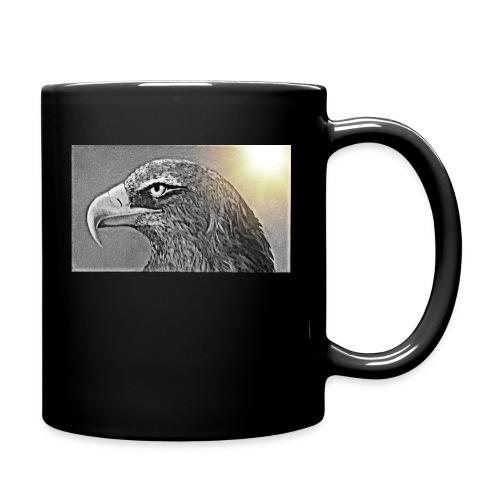 Aigle majestueux - Mug uni