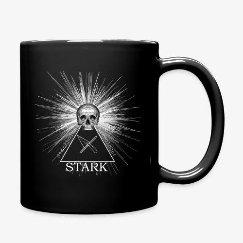 STARK- Osteologi - Enfärgad mugg