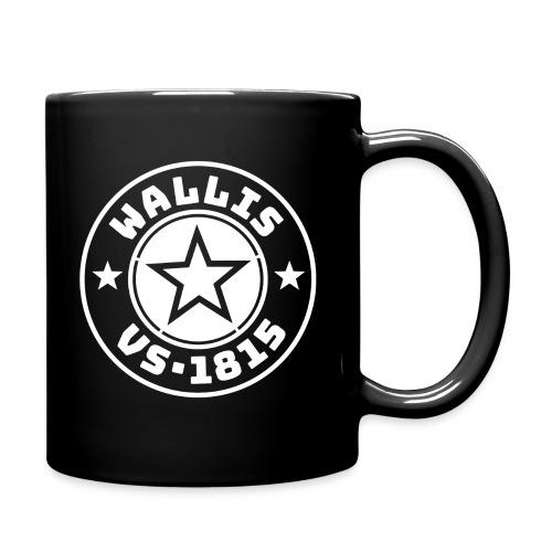 WALLIS STAR - Tasse einfarbig