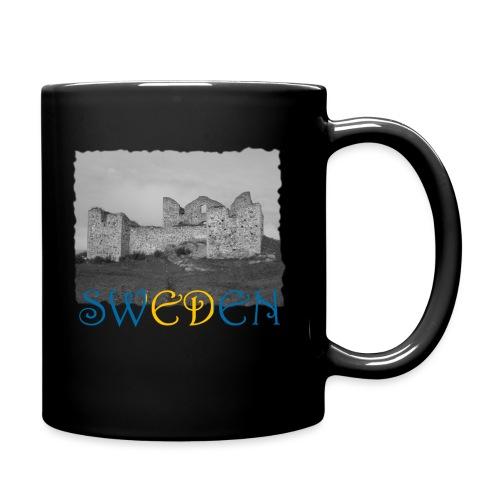 SWEDEN #1 - Tasse einfarbig