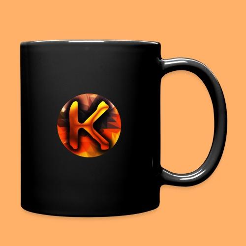 Kai_307 - Profilbild - Tasse einfarbig