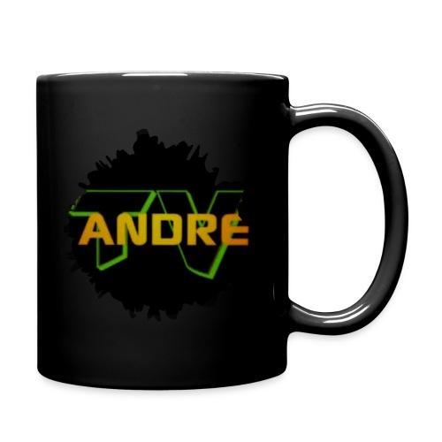 Kaffee-Tasse - Tasse einfarbig
