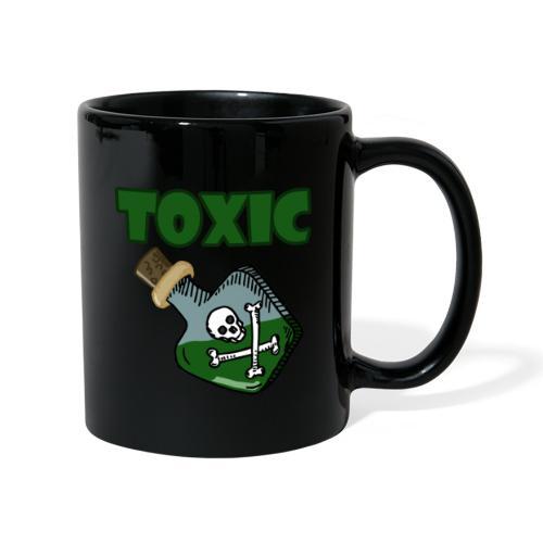 Toxic Gaming - Tasse einfarbig