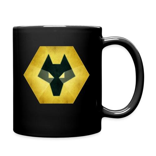 Wolves Logo - Full Colour Mug