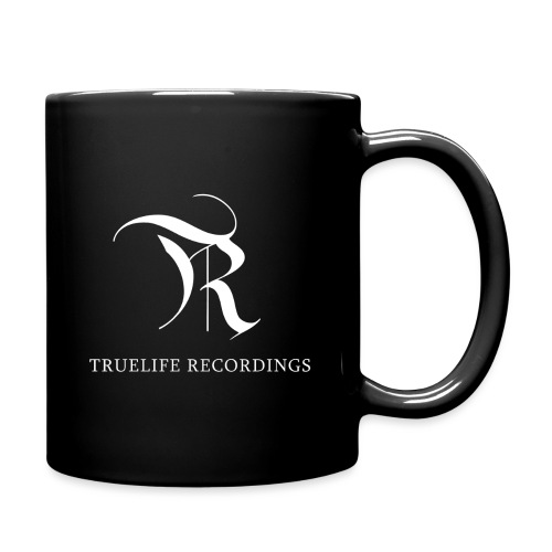 TrueLife Logo - Taza de un color