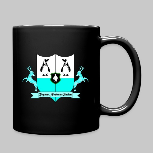 Antarticum Royal Crest - Full Colour Mug