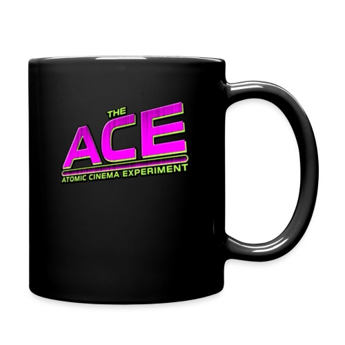 The ACE Atomic Cinema Experiment - Full Colour Mug