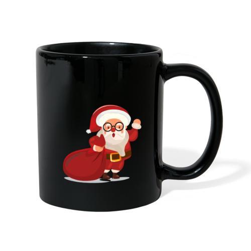 Christmas 02 - Mug uni