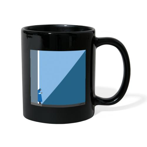 TOUAREG - Full Colour Mug