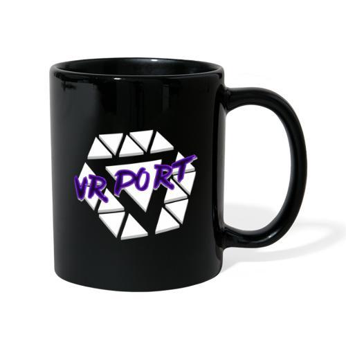VR PORT 5 [Elite Collection] - Tasse einfarbig