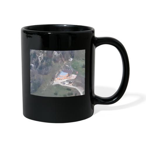 Schobersteinhuette - Tasse einfarbig