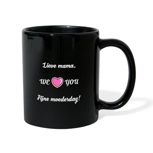 Mama - Mug uni