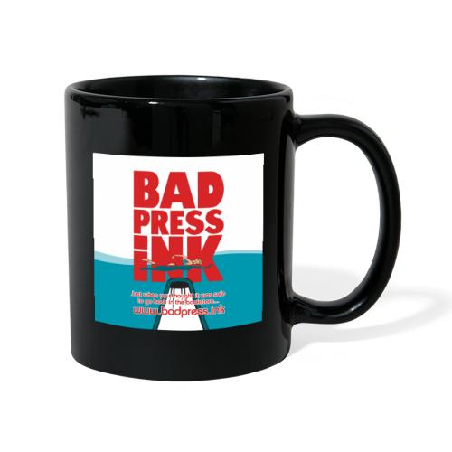 Just when you thought it was safe - Full Colour Mug