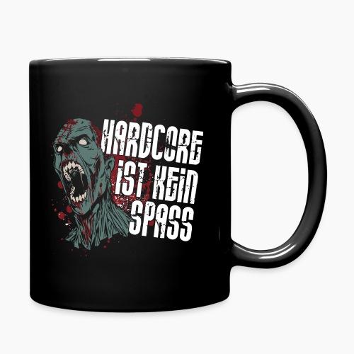 HC Ist Kein Spass - Full Colour Mug