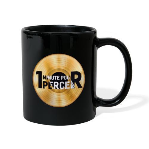 1 MINUTE POUR PERCER OFFICIEL - Mug uni