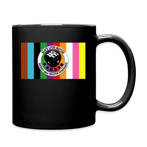 HATE BLM - Full Colour Mug