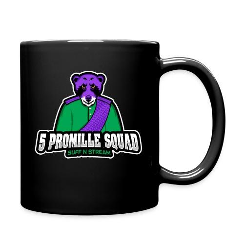 5 Promille Esport Team - Tasse einfarbig