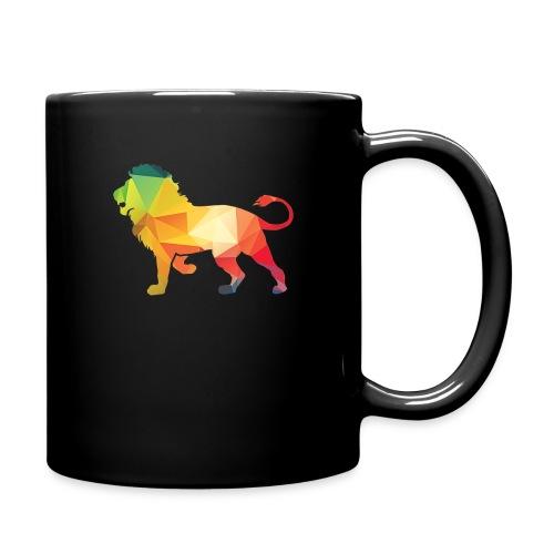 lion - Mok uni
