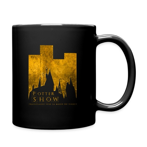 PotterShowLOGOBOUTIQUE png - Mug uni