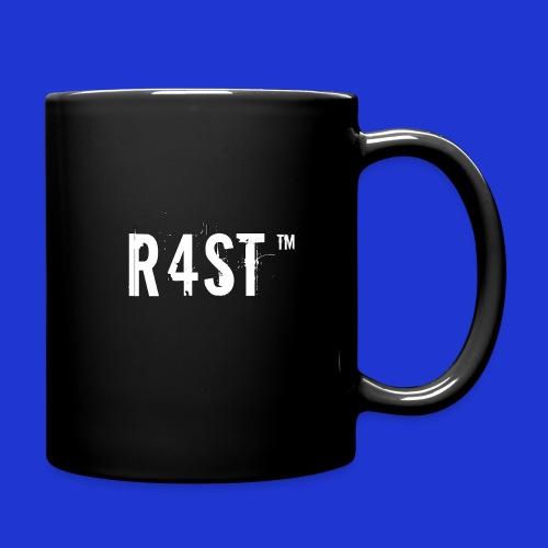 Maglietta ufficiale R4st - Tazza monocolore