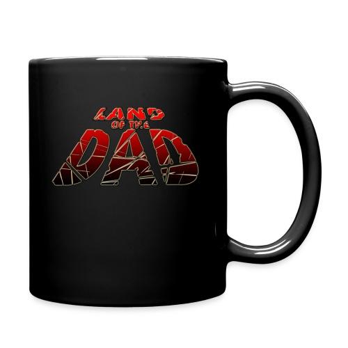 Land of the Dad Logo - Full Colour Mug