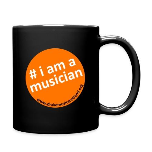 #iamamusician - Full Colour Mug