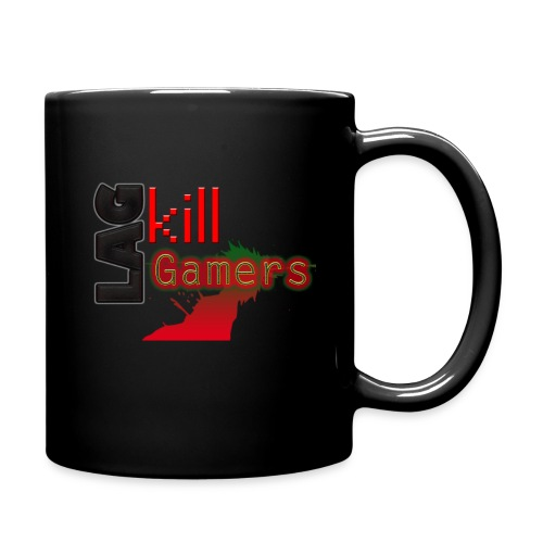 LAG Kills - Full Colour Mug